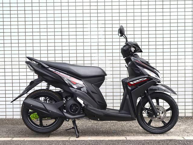 ヤマハ Mio125の画像(埼玉県