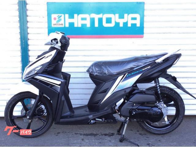 ヤマハ Mio125 M3の画像(埼玉県