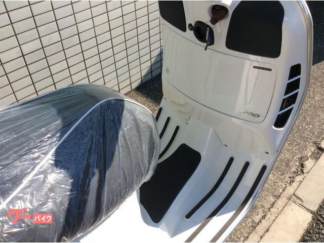 VESPA GTS300ie Superの画像(埼玉県