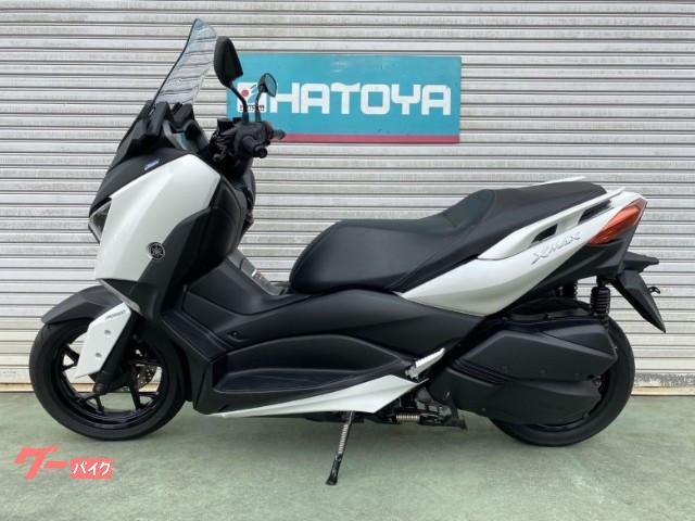 ヤマハ X-MAX250の画像(埼玉県