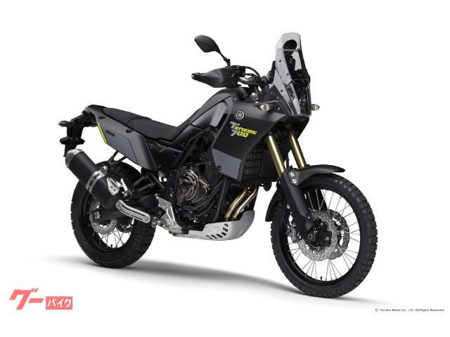 ヤマハ テネレ700 2020年モデルの画像(埼玉県