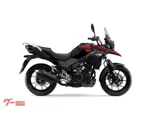 V−ストローム250 ABS 2021年モデル