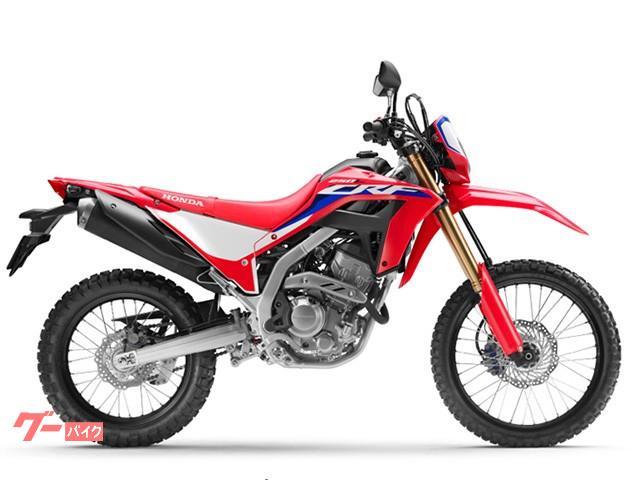 CRF250L 〈s〉 2021年モデル