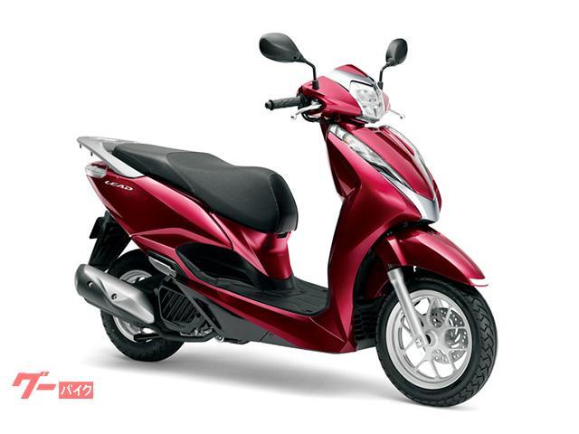 リード125 2020年モデル