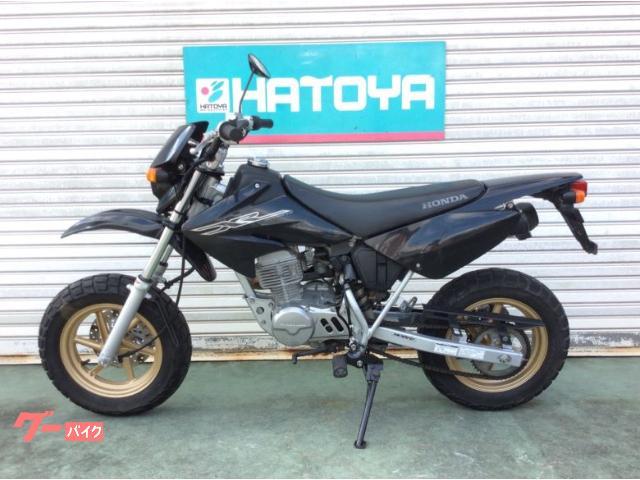 ホンダ XR50 モタードの画像(埼玉県