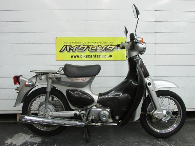 ホンダ リトルカブ 2000年 キャブレター AA01の画像(東京都