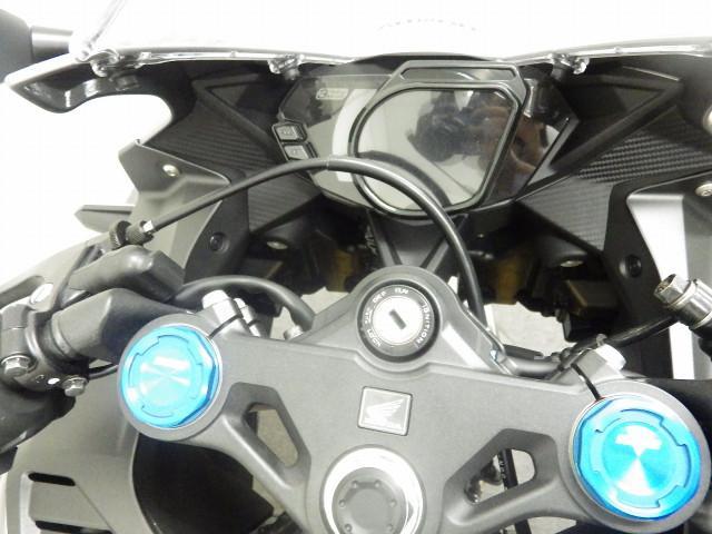 ホンダ CBR250RR ABS 国内現行モデルの画像(東京都