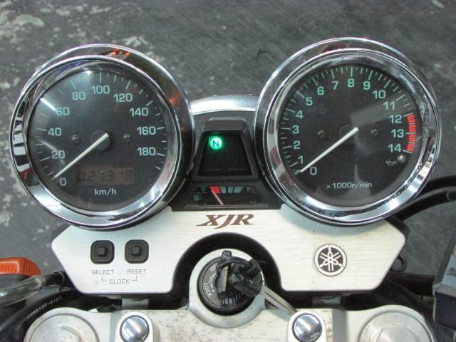 ヤマハ XJR400R RH02J ノーマル オーリンズショックの画像(東京都
