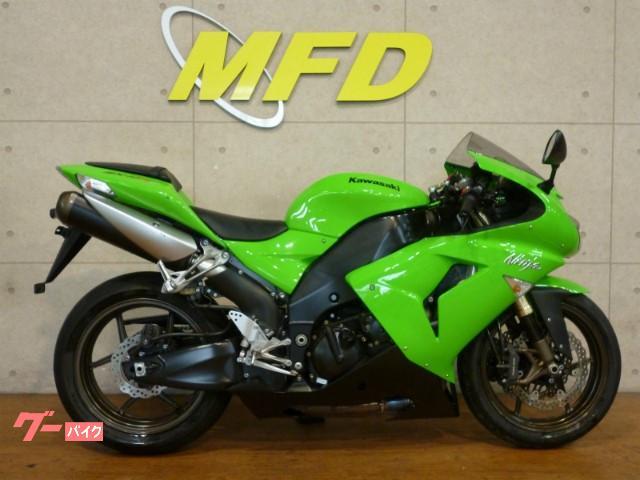 Ninja ZX−10R D型