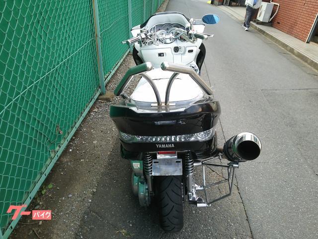 ヤマハ マジェスティC 4スピーカーフルカスタムの画像(埼玉県