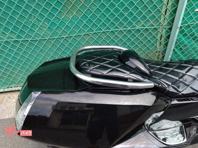 ヤマハ マグザム フルブラック2スピーカーの画像(埼玉県