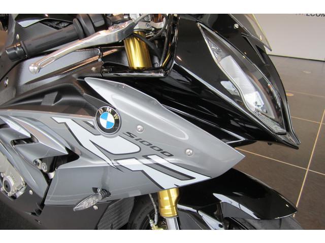 BMW S1000RR BMW認定中古車の画像(新潟県