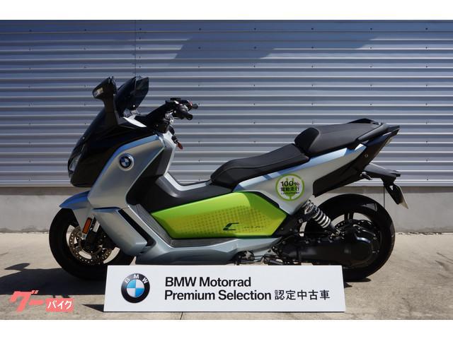 BMW Cエヴォリューション・BMW認定中古車の画像(新潟県