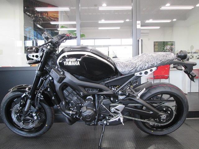 ヤマハ XSR900の画像(千葉県