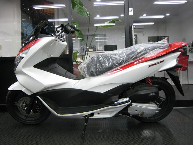 ホンダ PCX'Special Editionの画像(千葉県