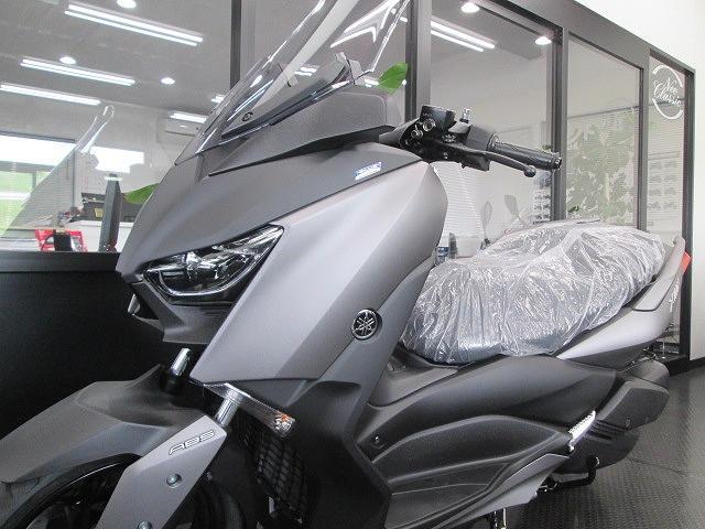 ヤマハ X-MAX250 ABS'2018モデルの画像(千葉県