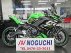 カワサキ Ninja 650 KRT EDITION'2020年モデルの画像(千葉県