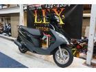 スズキ アドレス125 新車 ブラック ニューモデルの画像(埼玉県