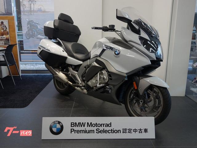 BMW K1600GTLの画像(埼玉県