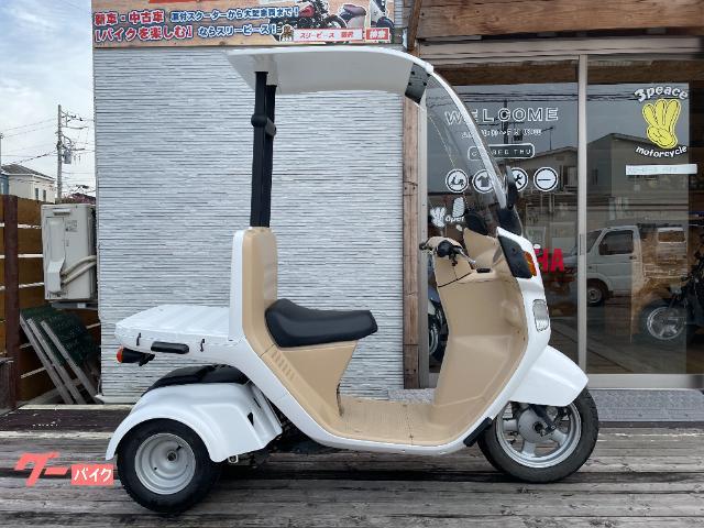 ジャイロキャノピー ミニカー仕様 オールペイント 新品スクリーン 新品タイヤ エンジンフルオーバーホール