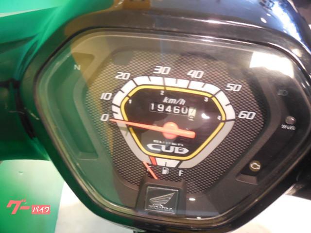 ホンダ スーパーカブ50プロ AA04 Fiモデル セル付きの画像(神奈川県