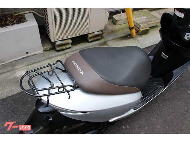 ホンダ Dio 新品バッテリー 新品タイヤ付きの画像(東京都
