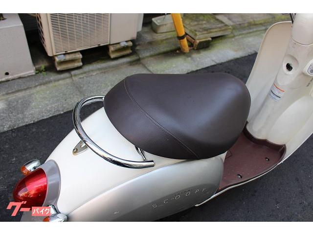 ホンダ クレアスクーピー 新品バッテリー 新品タイヤ付きの画像(東京都