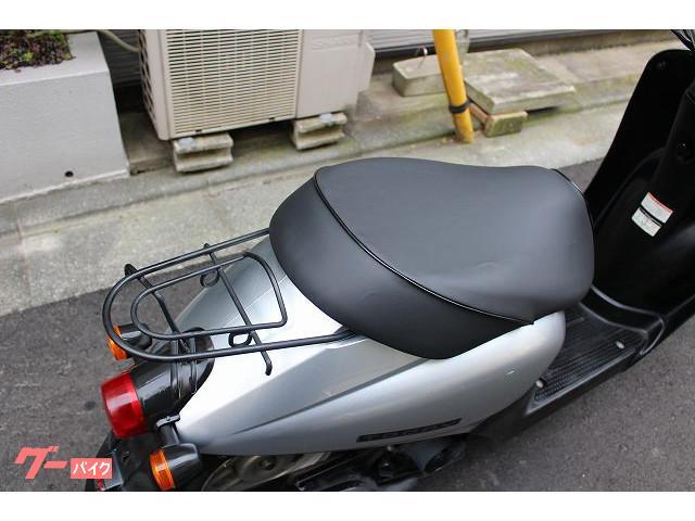 ホンダ トゥデイ 新品バッテリー 新品タイヤ付きの画像(東京都
