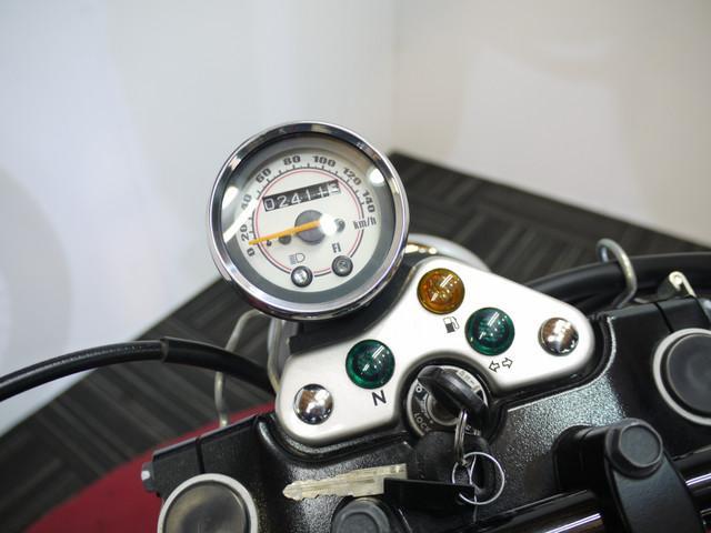 スズキ グラストラッカー ビッグボーイ インジェクションモデル スペアキーの画像(神奈川県