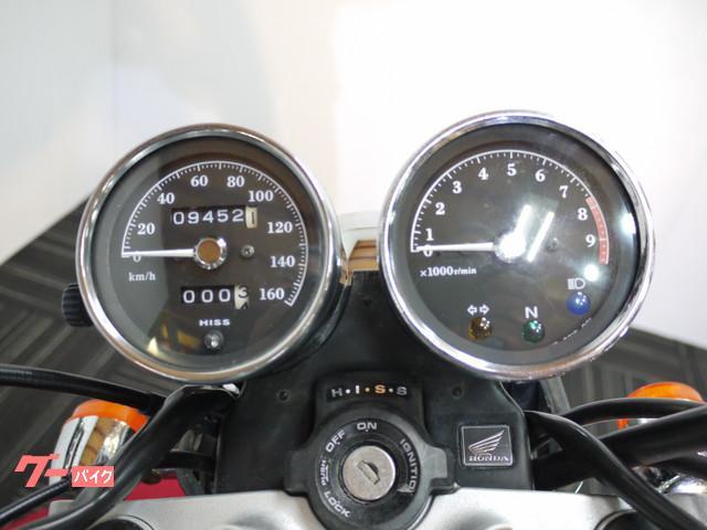 ホンダ CB400SS セル付 スペアキー オリジナルコンディションの画像(神奈川県
