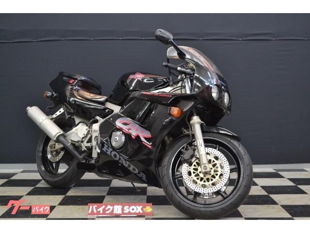 ホンダ CBR400RRの画像(群馬県