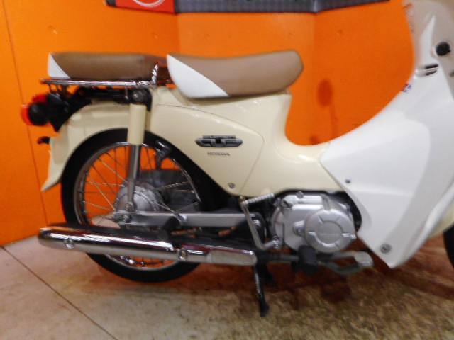ホンダ スーパーカブ110 国内製造最終モデル 1オーナーの画像(神奈川県