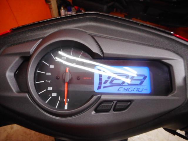 ヤマハ シグナスX SR 現行モデル LEDヘッドライト 1オーナー車の画像(神奈川県