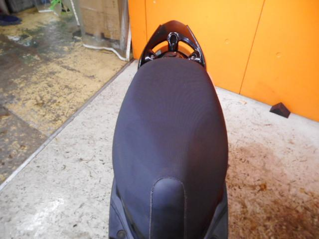 ヤマハ JOG ZR 2009年 1オーナー車 ブラックメタリックXの画像(神奈川県