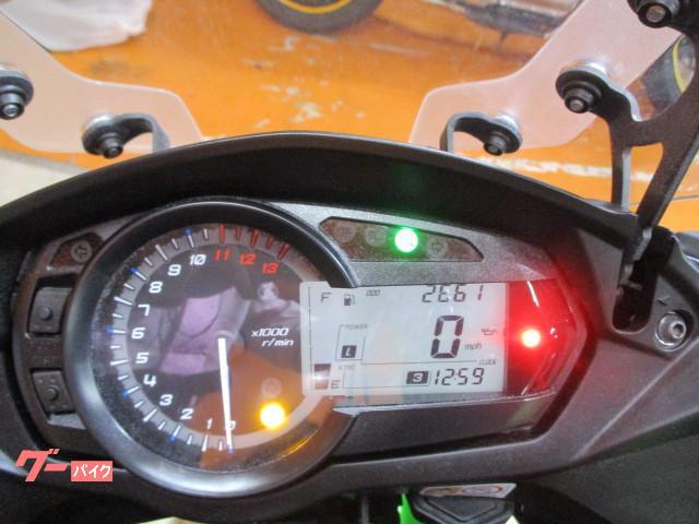 カワサキ Ninja 1000 ABS 純正カギ2本 1オーナー車の画像(神奈川県