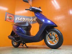 6c16f683d3 ホンダ Dio 2004年式 1オーナー イプシロンブルーメタリック 50cc