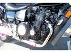 カワサキ エリミネーター900 ブラック UPハンドル バックステップの画像(神奈川県