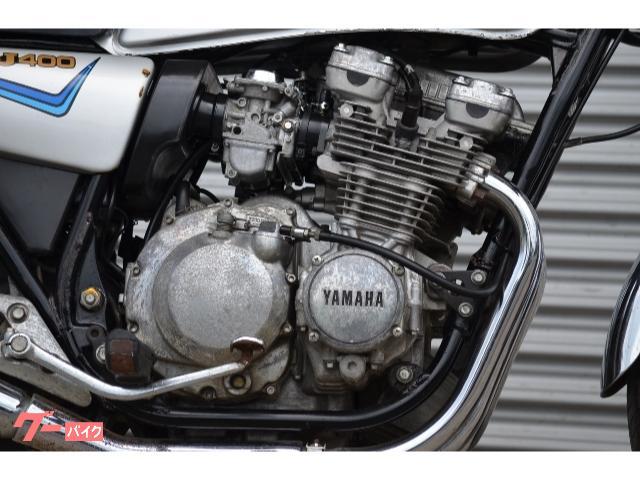 ヤマハ XJ400の画像(千葉県