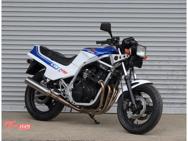 CBR400F2型