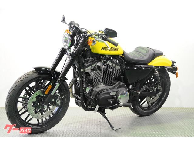 HARLEY-DAVIDSON XL1200CX ロードスター フルノーマル ABS標準装備の画像(神奈川県