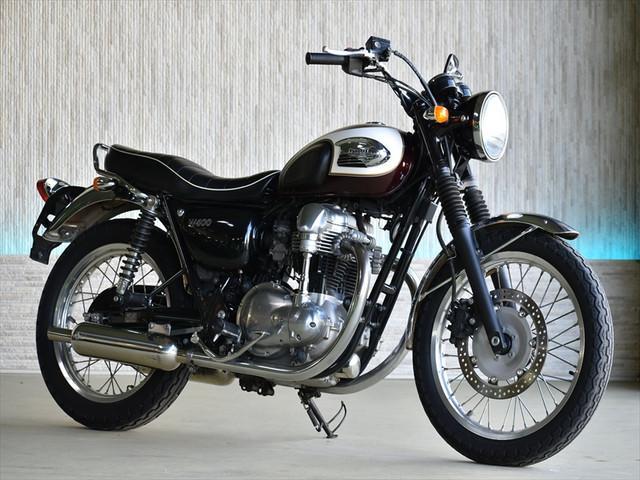 カワサキ W400の画像(埼玉県