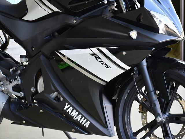 ヤマハ YZF-R125の画像(埼玉県