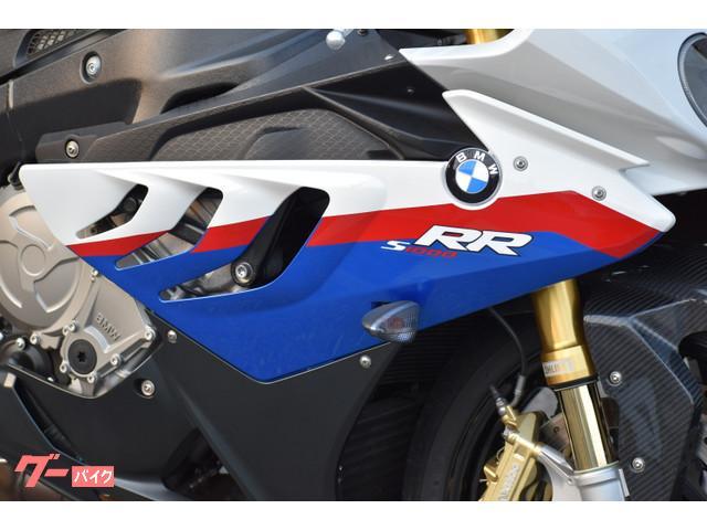 BMW S1000RR オーリンズレオビンチマフラーの画像(東京都