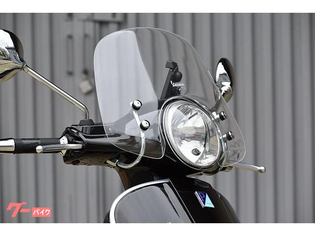 VESPA GTS250IEの画像(東京都