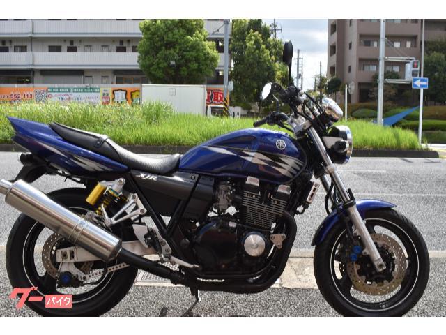 XJR400R