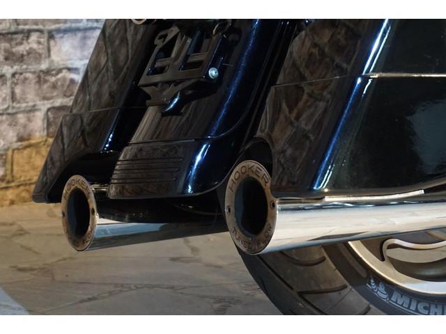 HARLEY-DAVIDSON FLHX ストリートグライド HSRキャブ搭載 重低音3拍子 バガーカスタムの画像(埼玉県