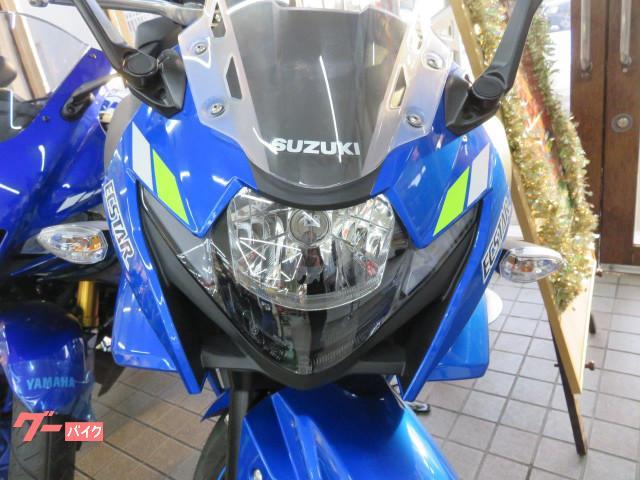 スズキ GSX250Rの画像(北海道