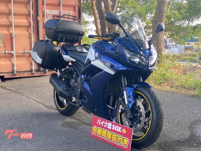 ヤマハ FZ1 FAZERの画像(北海道
