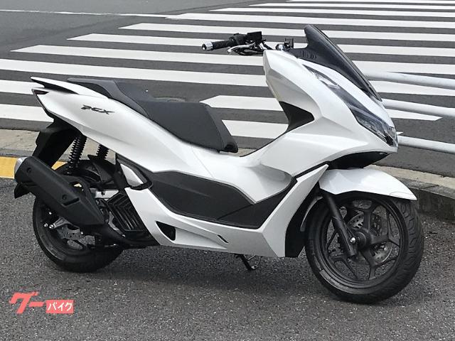 PCX 2021年モデル ABS JK05