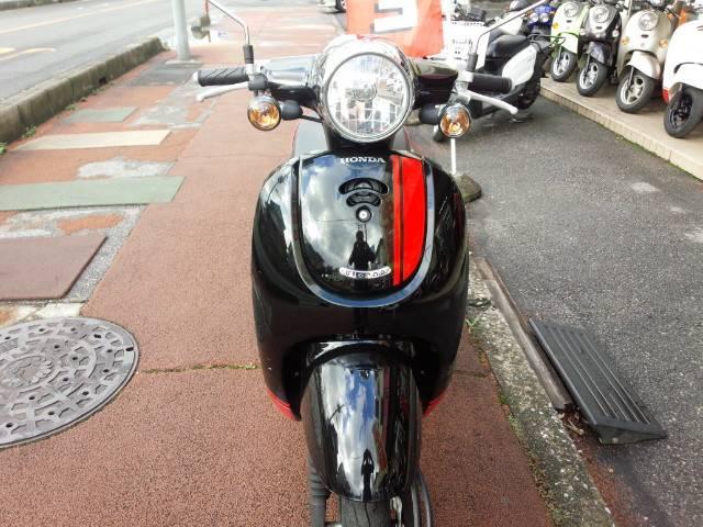 ホンダ ジョルノ・スポルト 4サイクル インジェクションの画像(埼玉県